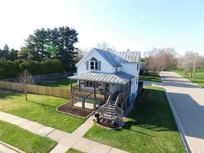Oconto Single Family Home Active-Offer No Bump: 957 Madison