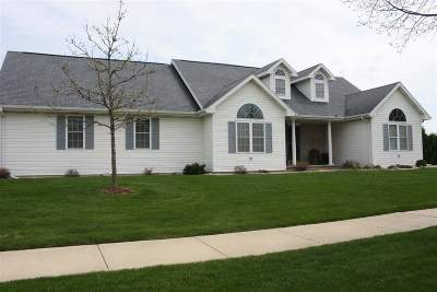 Kimberly Single Family Home Active-Offer No Bump: 509 Applewood