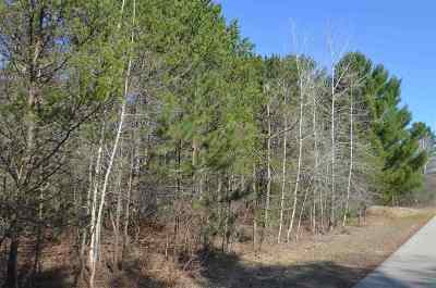 Residential Lots & Land Active-Offer No Bump: Pine Valley