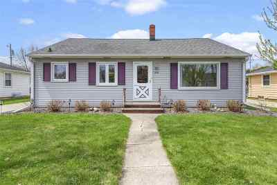 Kimberly Single Family Home Active-Offer No Bump: 228 S Helen