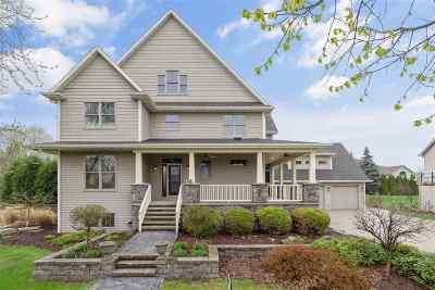 Appleton Single Family Home Active-Offer No Bump: 4709 N Hastings