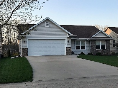 Single Family Home Active-No Offer: 2744 Commonwealth