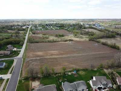 Residential Lots & Land Active-No Offer: Parkview