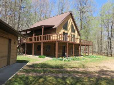 Mountain Single Family Home Active-No Offer: 15817 Maiden Lake