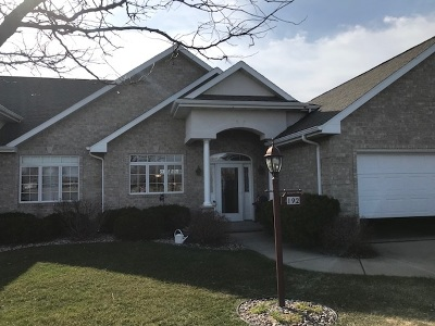 Wrightstown Condo/Townhouse Active-Offer No Bump: 192 Golf Course