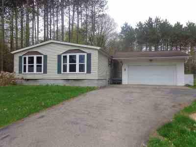 Gresham Single Family Home Active-Offer No Bump: N7549 Hoffman