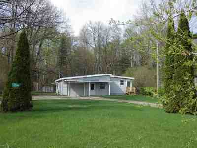 Howard, Suamico Single Family Home Active-Offer No Bump: 1520 Norfield