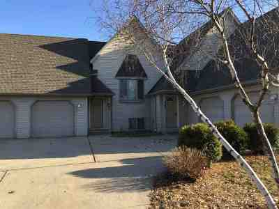 Brown County Multi Family Home Active-Offer No Bump: 462 S Good Hope