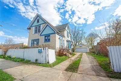 Kaukauna Single Family Home Active-Offer No Bump: 106 Doty