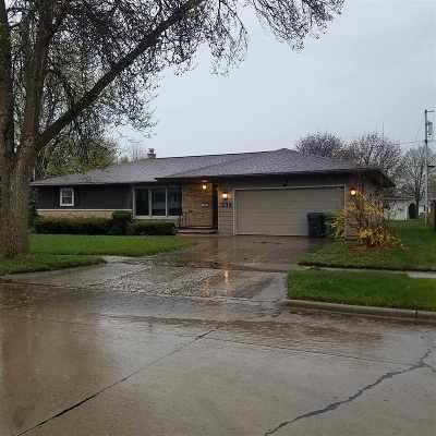 Kimberly Single Family Home Active-No Offer: 235 S Linda