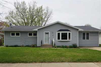Shawano Single Family Home Active-Offer No Bump: 917 S Maiden