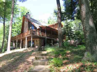 Townsend Single Family Home Active-No Offer: 17261 Little Archie
