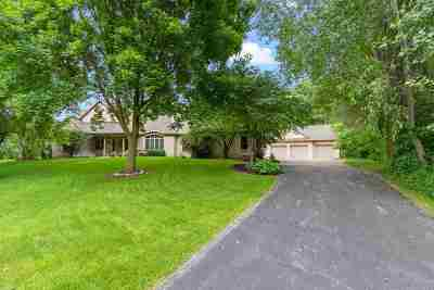 Brown County Single Family Home Active-No Offer: 3310 Haven