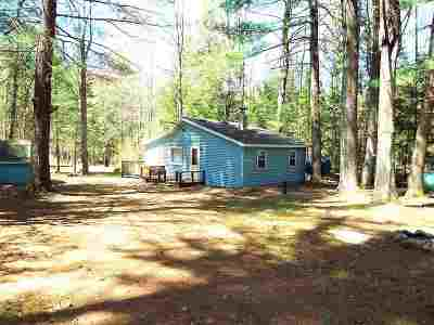 Mountain Single Family Home Active-No Offer: 15677 Branch