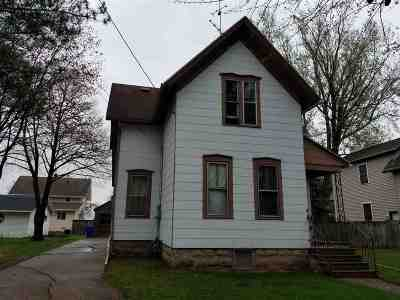 Appleton Multi Family Home Active-Offer No Bump: 1114 N Superior