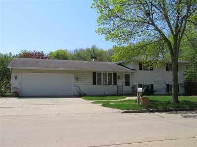 Appleton Single Family Home Active-Offer No Bump: 1815 E Fremont