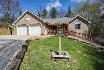 Luxemburg Single Family Home Active-Offer No Bump: N5611 Veeser