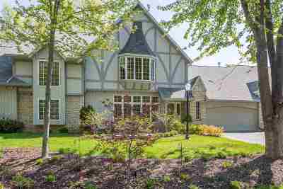 Appleton WI Condo/Townhouse Active-No Offer: $289,900