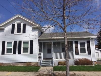 Oshkosh Multi Family Home Active-No Offer: 136 W 11th