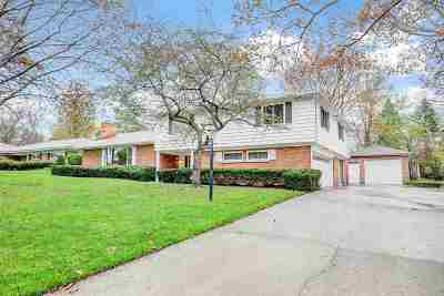 Green Bay Single Family Home Active-Offer No Bump: 2607 Beaumont