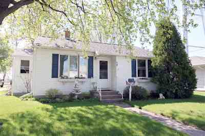 Seymour Single Family Home Active-Offer No Bump: 955 S Main