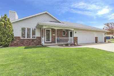 Kimberly Single Family Home Active-Offer No Bump: 631 Cobblestone