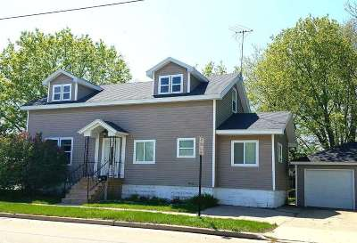 Oconto Single Family Home Active-Offer No Bump: 403 Park