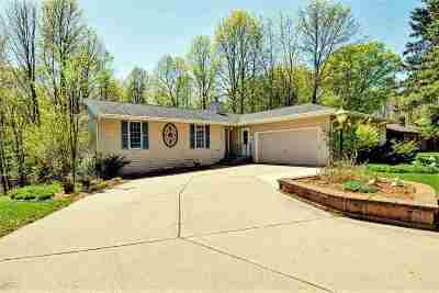 Green Bay Single Family Home Active-Offer No Bump: 1269 Gerhardt