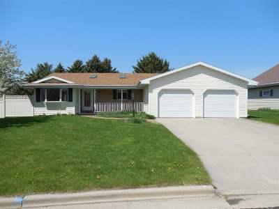 Neenah Single Family Home Active-Offer No Bump: 1323 Alpine