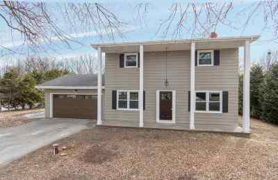 Single Family Home Active-No Offer: 7338 Murray