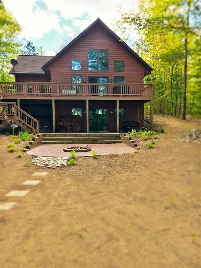 Mountain Single Family Home Active-Offer No Bump: 14965 Kraft