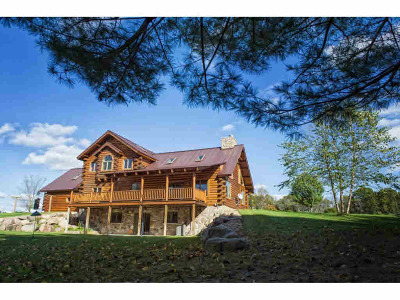 Waupaca Single Family Home Active-No Offer: 10997 Durant