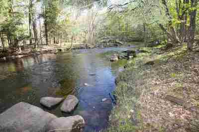 Shawano County Residential Lots & Land Active-No Offer: N5106 W Seneca Townline