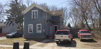 Neenah Single Family Home Active-Offer No Bump: 128 Abby
