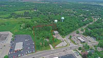 Waupaca Residential Lots & Land Active-No Offer: 702 W Fulton