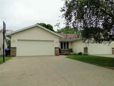 Multi Family Home Active-No Offer: 1424 W Weiland