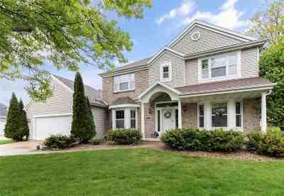 Appleton Single Family Home Active-No Offer: 18 Balsam