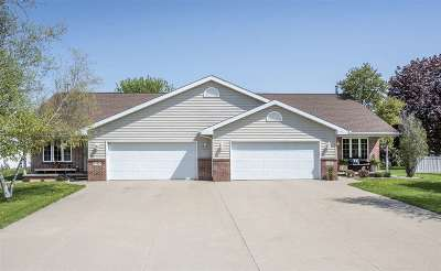 Multi Family Home Active-No Offer: 1746 W Roselawn