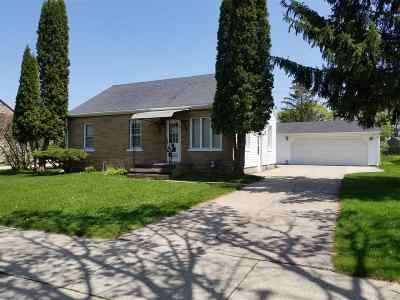 Kimberly Single Family Home Active-Offer No Bump: 341 S Railroad