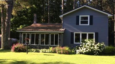 Mountain Single Family Home Active-No Offer: 14715 Section 4
