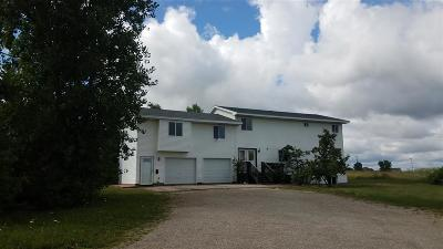 Appleton Single Family Home Active-No Offer: 5811 N Meade
