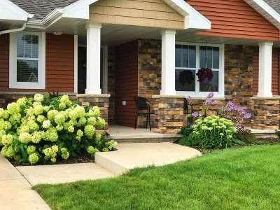 Howard, Suamico Single Family Home Active-No Offer: 2549 Honey Clover