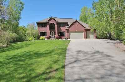 Green Bay Single Family Home Active-No Offer: 2545 Deckner