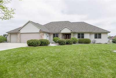 Greenville Single Family Home Active-Offer No Bump: N1634 Diamond
