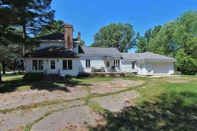 Single Family Home Active-No Offer: 710 W Main