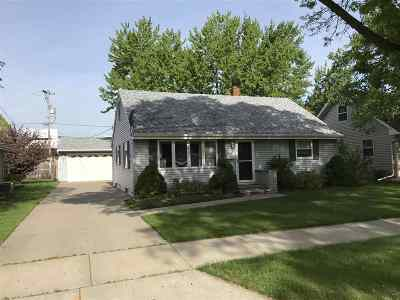 Kimberly Single Family Home Active-Offer No Bump: 328 S Matthew