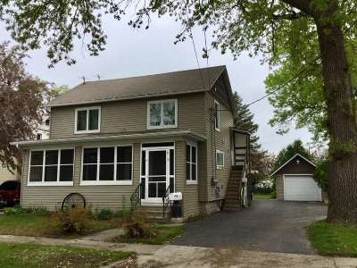 Neenah Multi Family Home Active-No Offer: 212 4th