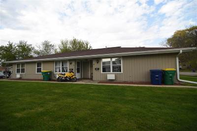 Brown County Multi Family Home Active-Offer No Bump: 420 S Maple