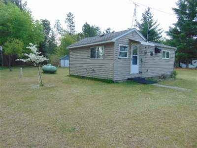 Single Family Home Active-No Offer: N7750 Butler