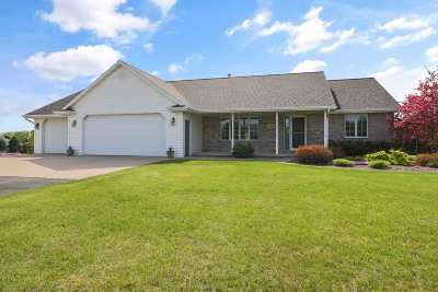 Sobieski Single Family Home Active-Offer No Bump: 715 Sundance